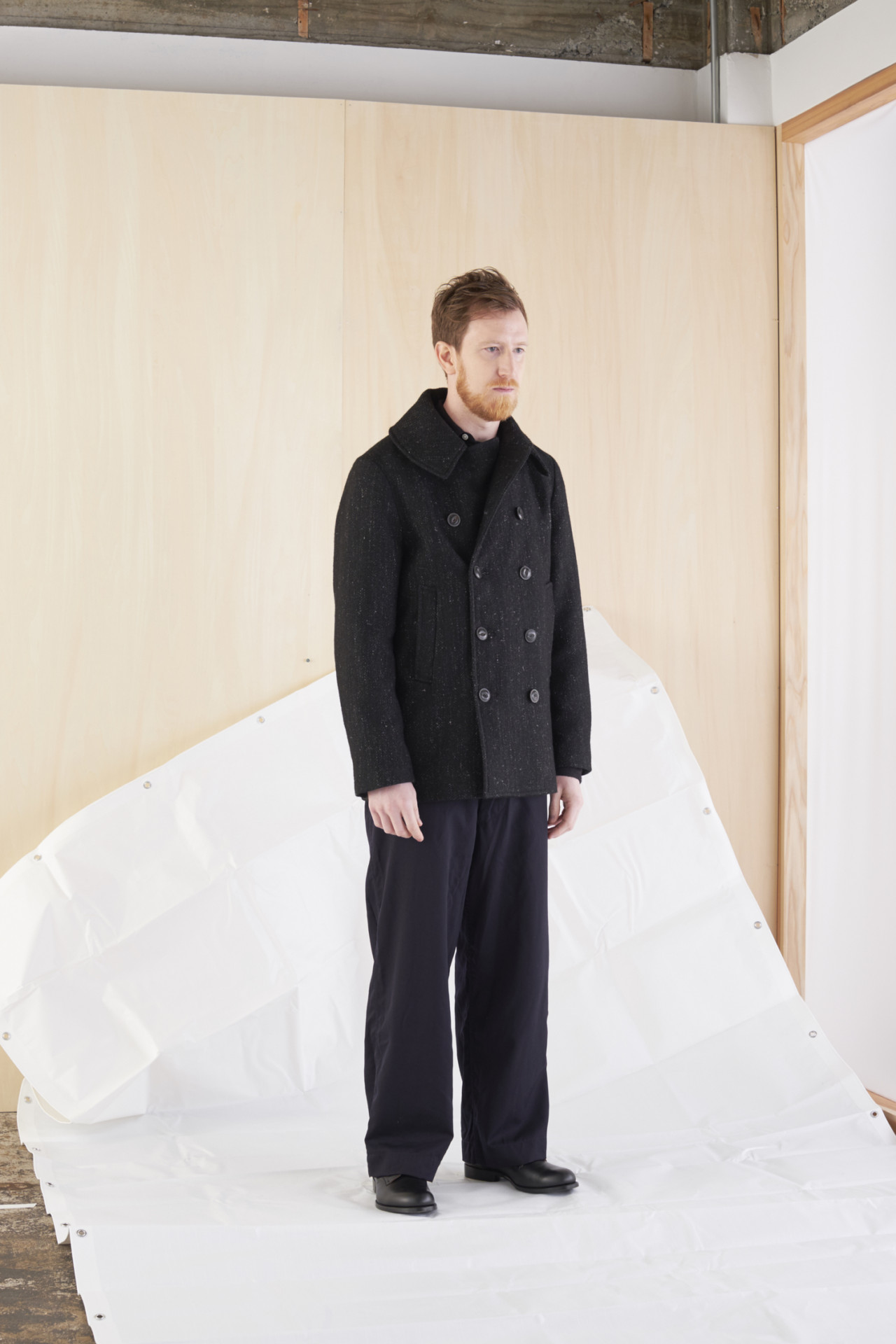 COMMONOreproducts 17/AW Mens